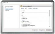 Pro bezpečnější práci s programem Protected Folder slouží nastavení v nabídce »Seznam vyjmutých«. Protected Folder totiž ve výchozím nastavení neumožňuje ochránit heslem kompletní obsah disků či diskových oddílů nebo důležité soubory a složky, se kterými pracuje operační systém.