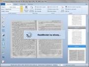 Při skenování papírové předlohy s více stránkami se vám budou hodit funkce na kartě »Kompozice« pro uspořádání stránek ve výsledném dokumentu. U stránek lze měnit pořadí, otáčet je nebo z výstupu vyřadit. O ořezávání stránek a úpravu různých deformací se ScanPapyrus postará automaticky.