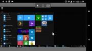 S ohledem na menší displej není ovládání počítače ze smartphonu prostřednictvím aplikace SupRemo Remote Desktop příliš pohodlné. V případě tabletu s Androidem nebo iPadu už ale můžeme uvažovat i o práci s programy instalovanými ve vašem počítači s Windows.