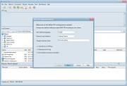 Při prvním spuštění zobrazí WISE-FTP průvodce úvodním nastavením. Kromě vzhledu uživatelského rozhraní si v něm můžete nastavit například také výchozí parametry připojování k FTP serverům a standardní postupy pro přenos a ukládání dat mezi počítačem a FTP serverem.