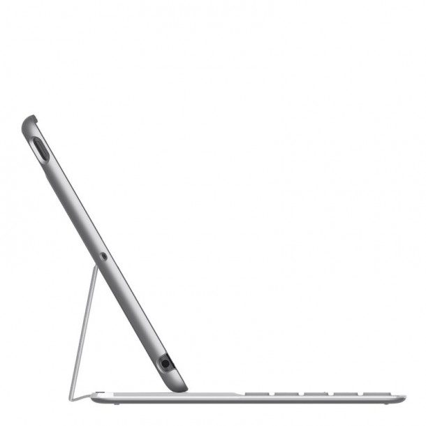 web-belkin-qode-ultimate-keyboard-ipad-air-silver-side-nahled