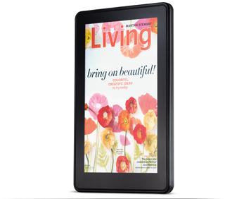 Kindle Fire: něco mezi tabletem a čtečkou