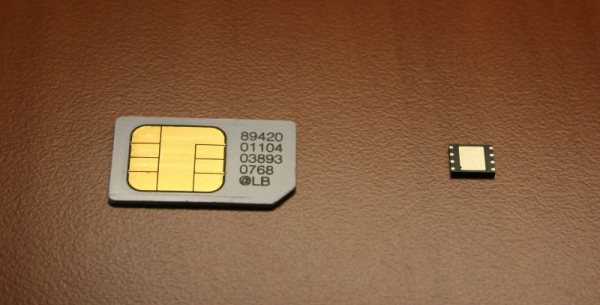 Čipové SIM karty u T-Mobilu