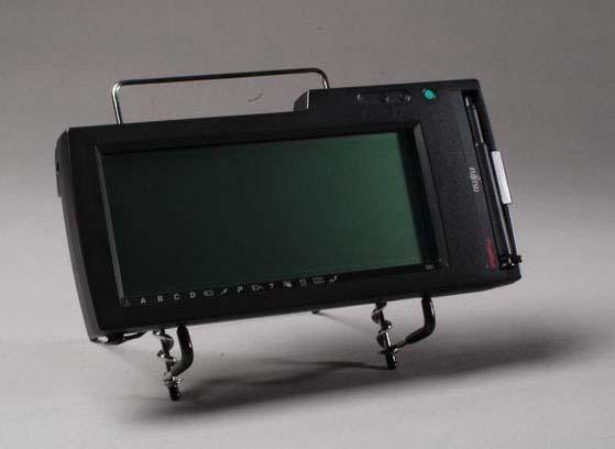 PoqetPad Stylistics z roku 1990