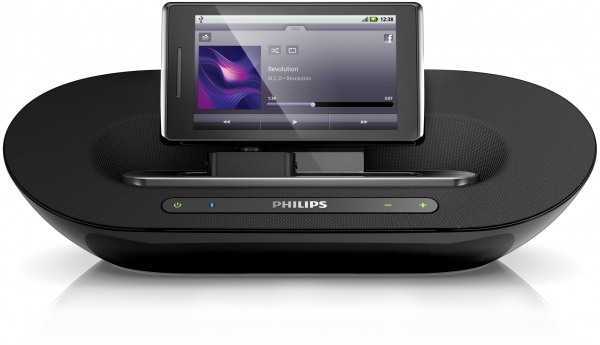 Philips Fidelio AS351