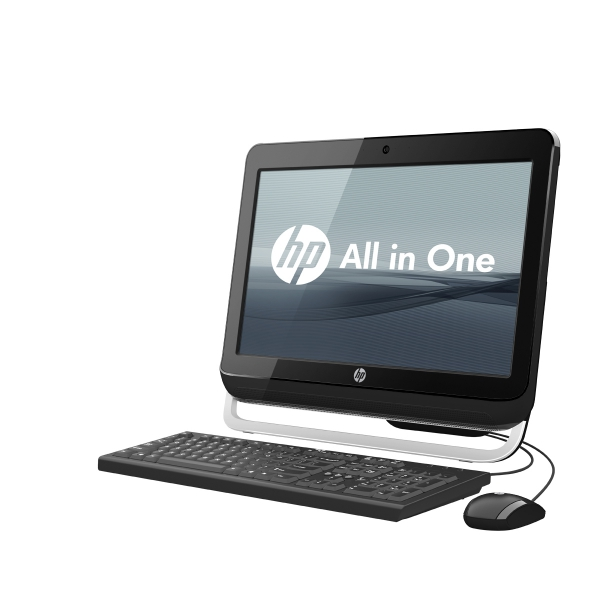 HP Pro 3420 All-in-One