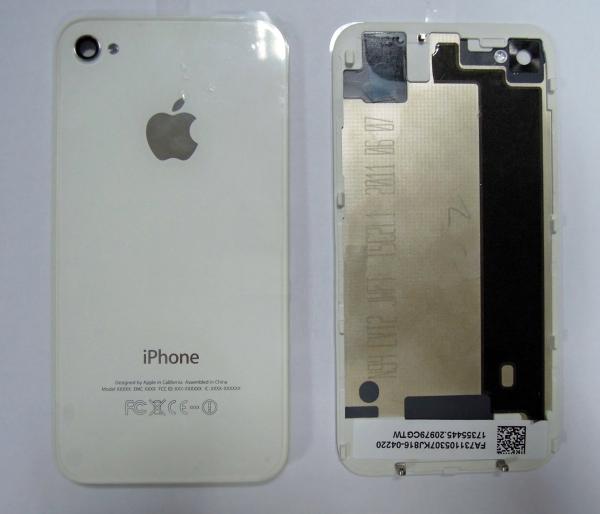 Prototyp N94 — příští iPhone