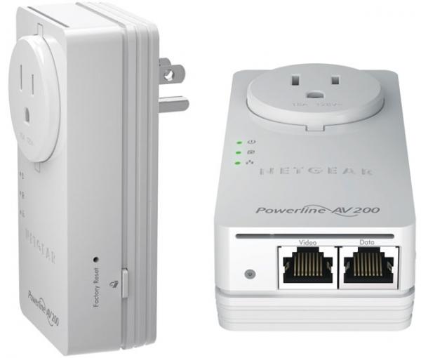 Netgear XAVB2602