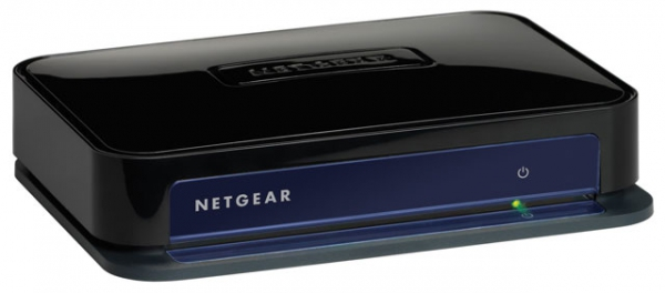 NETGEAR PTV2000