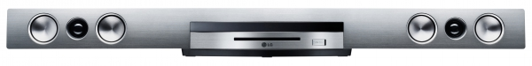 LG HLX56S 3D Blu-ray Sound Bar