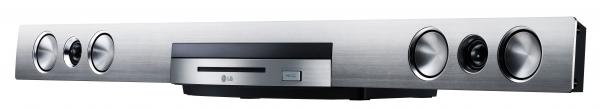 LG HLX56S 3D Blu-ray Sound Bar