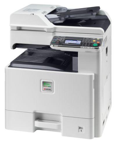 Kyocera FS-C8020MFP