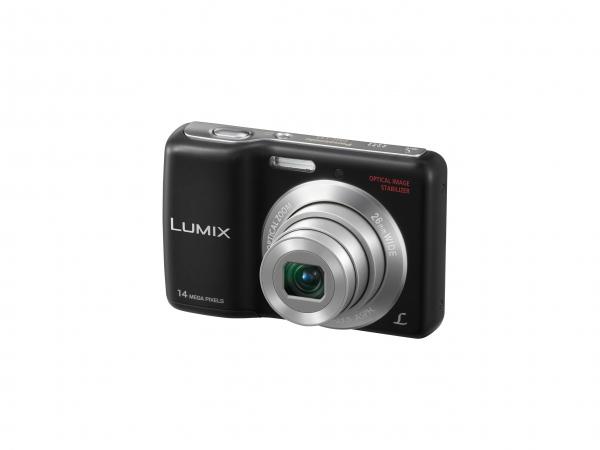 Lumix DMC-LS5