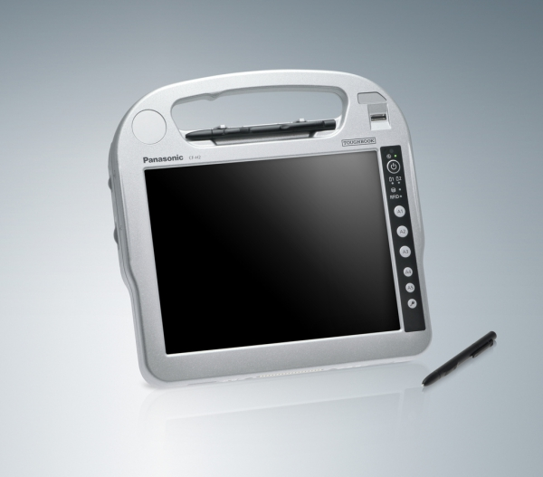 Panasonic Toughbook CF-H2