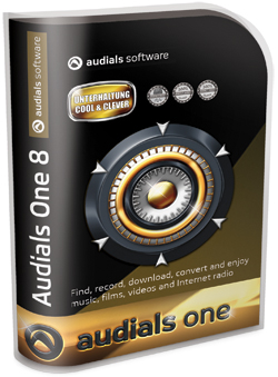 Audials One 8