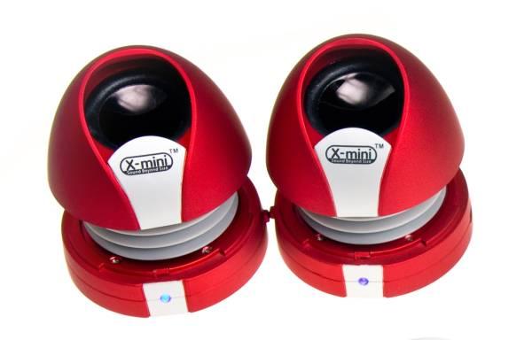 X-miniMax v1.1 stereo