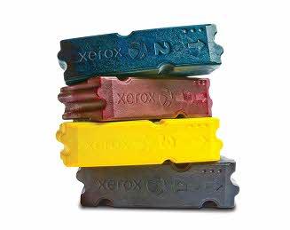 Xerox ColorQube 9300 - pevný inkoust