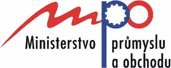 Zpráva Ministerstva průmyslu a obchodu