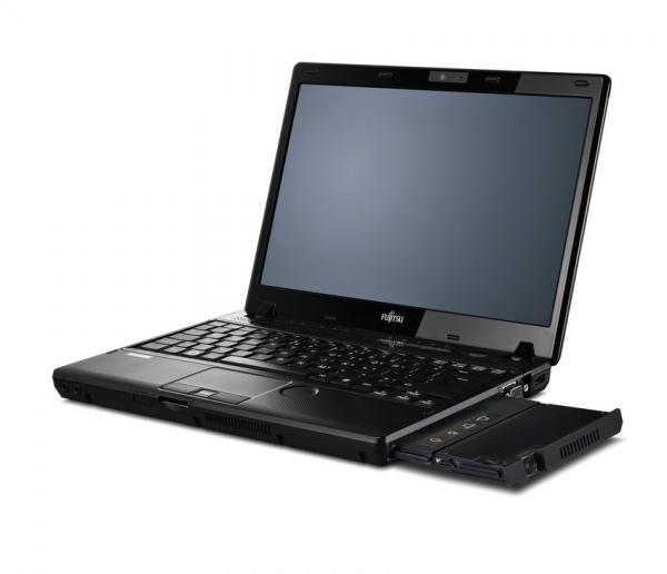 Fujitsu Bay projektor má velikost notebookové DVD mechaniky