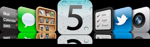 Pro uživatele zařízení iPhone, iPad a iPod touch bude během letošního podzimu k dispozici nová verze iOS.