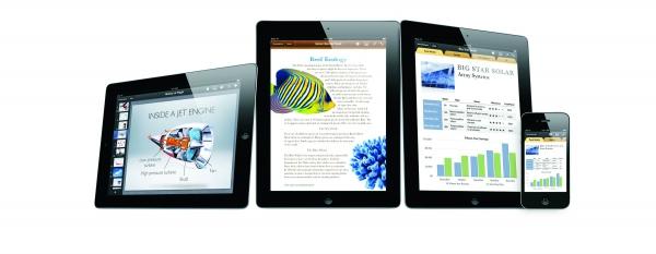 Apple iWorks