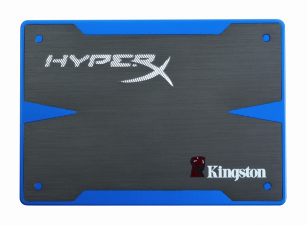 SSD disk Kingston HyperX