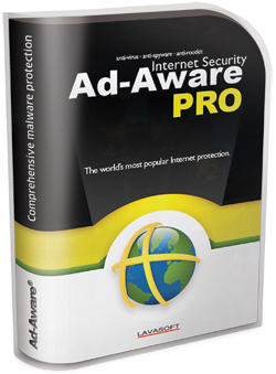 Ad-Aware Pro Internet Security