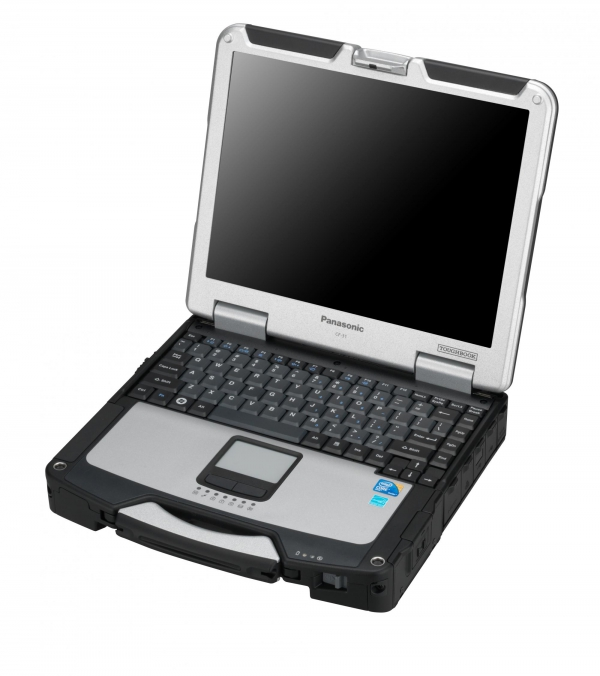 Panasonic Toughbook CF-31mk2