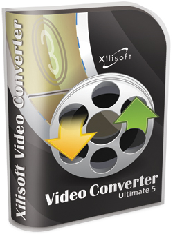 Xilisoft Video Converter Ultimate 5.1