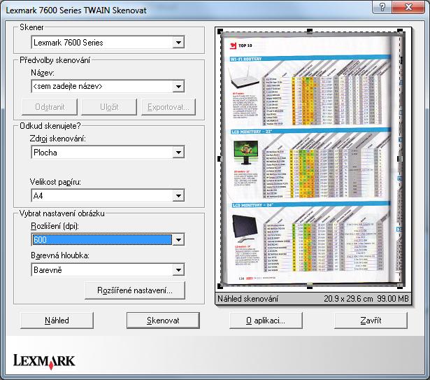 abbyy finereader 6.0 sprint software