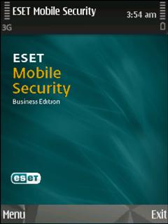 ESET Mobile Security poskytuje uživatelům chytrých telefonů ochranu dat a zabezpečení před vznikajícími hrozbami.