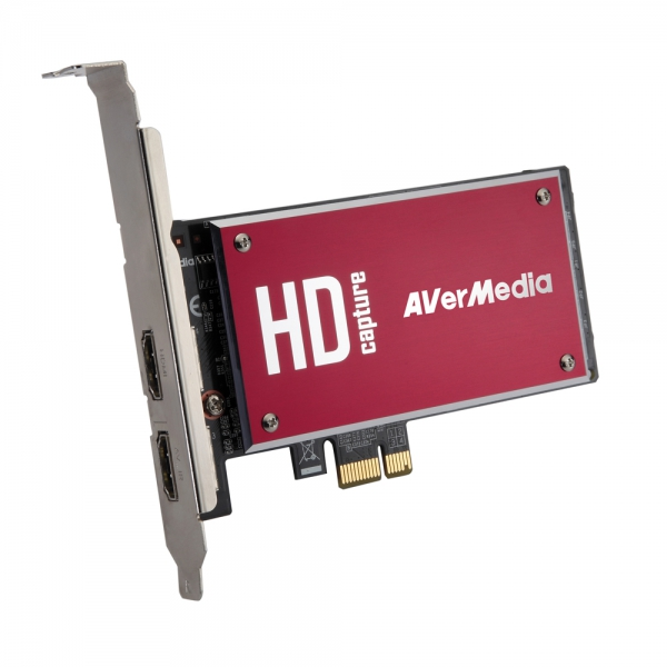 AVerMedia DarkCrystal HD Capture SDK II