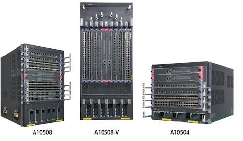 HP A10500