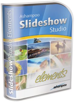 Slideshow Studio Elements 2.0.1