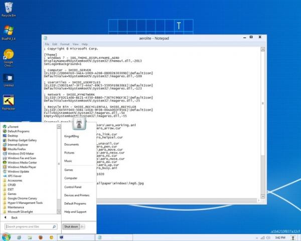 Windows 8 na starších počítačích