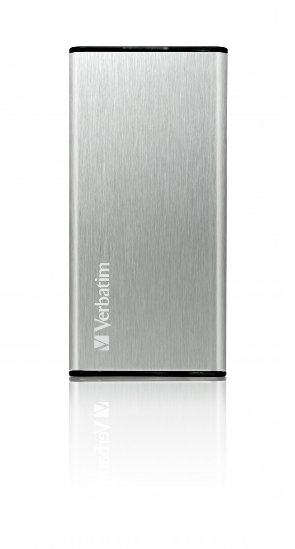 Verbatim USB 3.0 External SSD