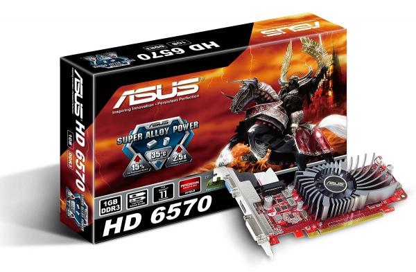 ASUS HD6570