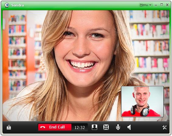 ICQ je nyní k dispozici ve verzi 7.5