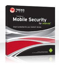 I s Androidem bezpečněji: Trend Micro Mobile Security