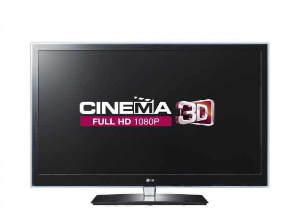 LCD televizor LG LW650S