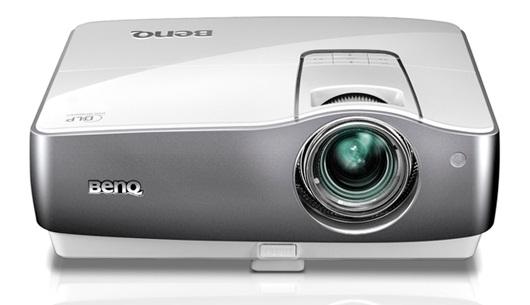 Projektor BenQ W1200