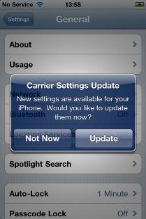 iPhone u O2 konečně umí tethering