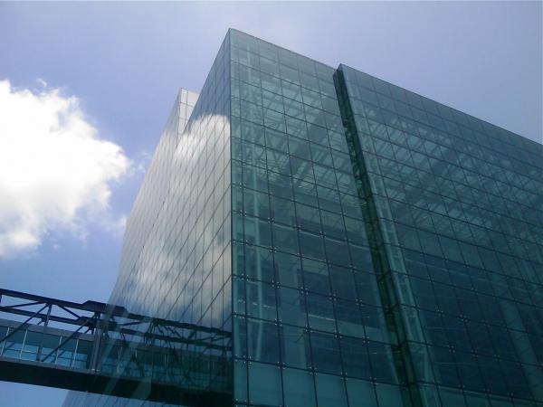 Ústředí HTC ve městě Tchao-jüan (桃園)