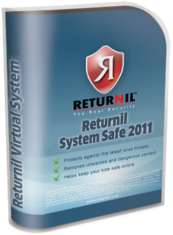 Returnil System Safe 2011