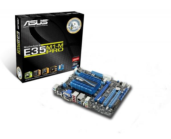 ASUS E35M1-M Pro