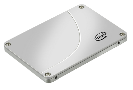 Intel Solid State Drive 320 Series