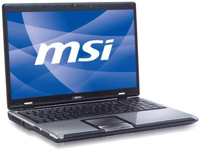 MSI CR610-248CZ