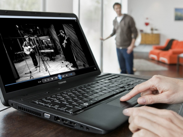 Driver UPDATE: Toshiba Satellite C670 USB 3.0