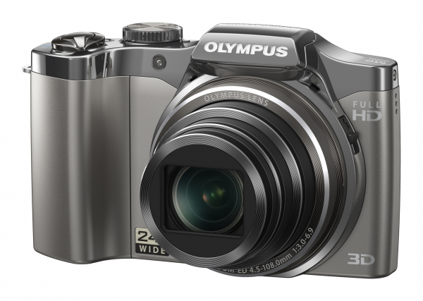 Olympus Super Zoom SZ-30MR