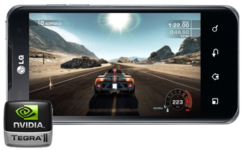 LG E990 Optimus 2X